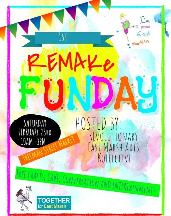 Remake Funday 1